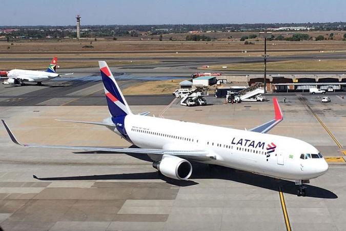 Aviação: Latam anuncia demissão de 2,7 mil funcionários