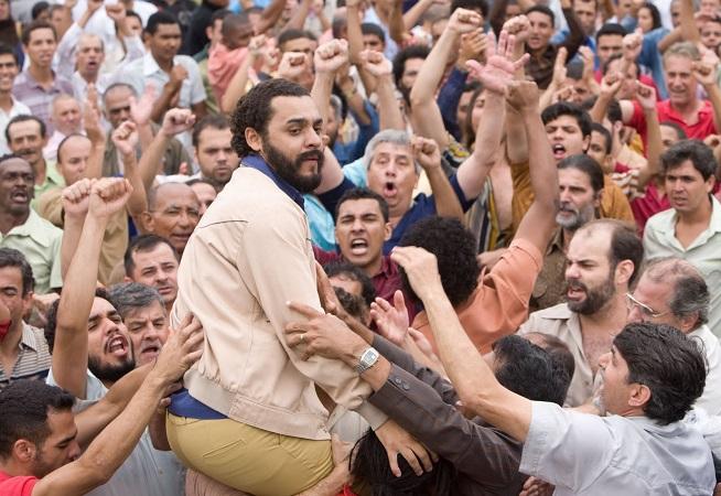 Marcelo Odebrecht entrega à PF nota de pagamento do filme sobre Lula
