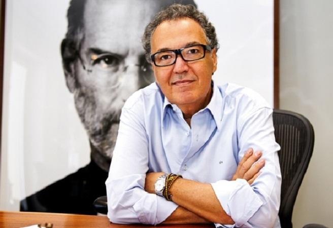 Publicitário Nizan Guanaes deve se candidatar a deputado federal