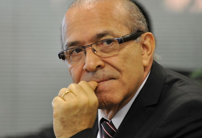 Padilha assume interinamente o Ministério do Trabalho