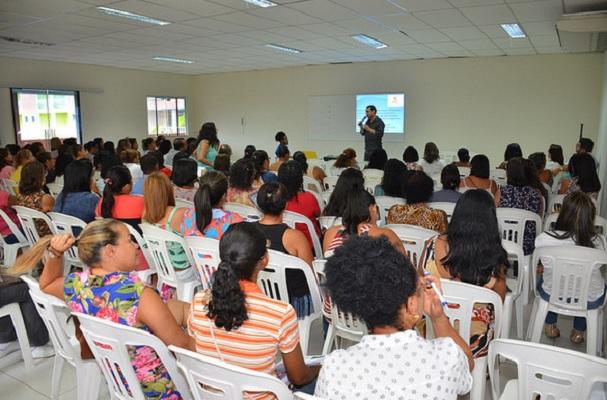 Prefeitura de Alagoinhas realiza eleição para diretores e vice-diretores das escolas municipais