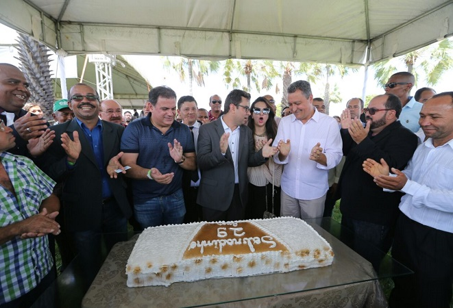 Governador autoriza investimentos de R$ 1,5 milhão para Sobradinho
