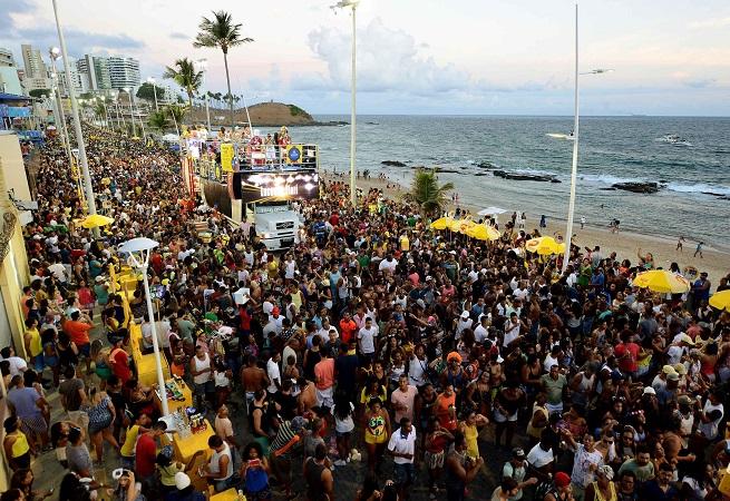 Fuzuê e Furdunço oferecem quase 100 atrações gratuitas neste fim de semana em Salvador