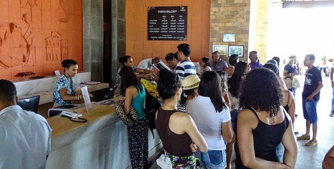 Hotéis de Salvador terão lotação máxima no Carnaval