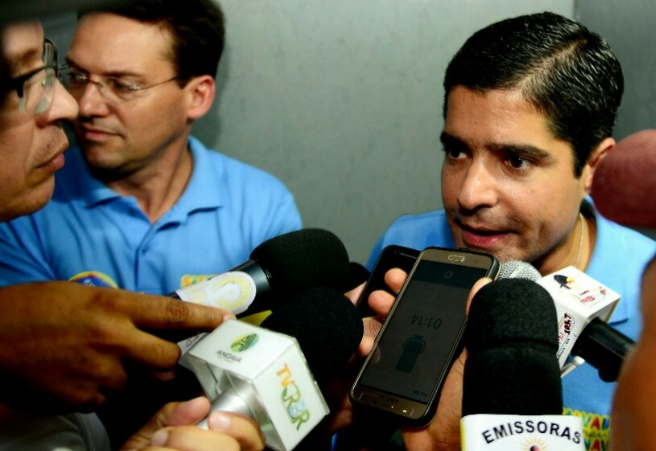 ACM Neto diz que público do Carnaval deste ano é 20% maior em Salvador