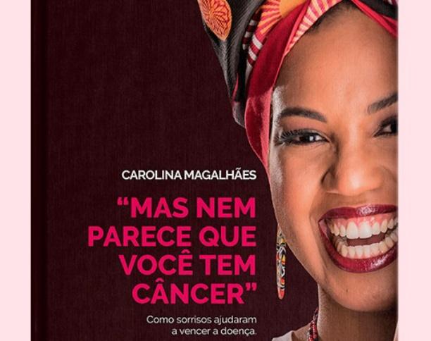 Livro sobre superação do câncer de mama será lançado no Núcleo de Oncologia da Bahia