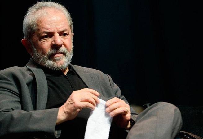 TRF-4 publica condenação de Lula e abre prazo para recurso