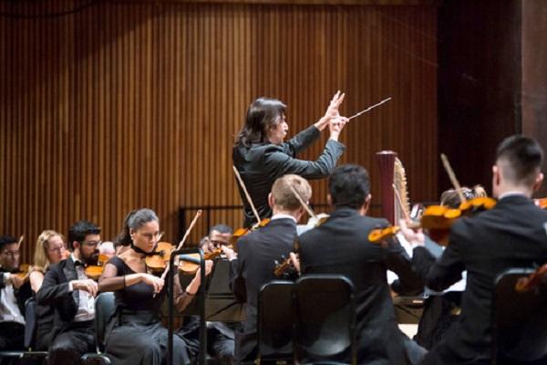 TCA abre inscrições para cursos gratuitos de iniciação em música sinfônica