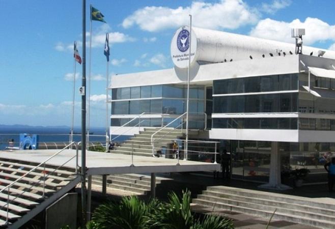 Prefeitura de Salvador abre 90 vagas de estágio para estudantes do ensino médio