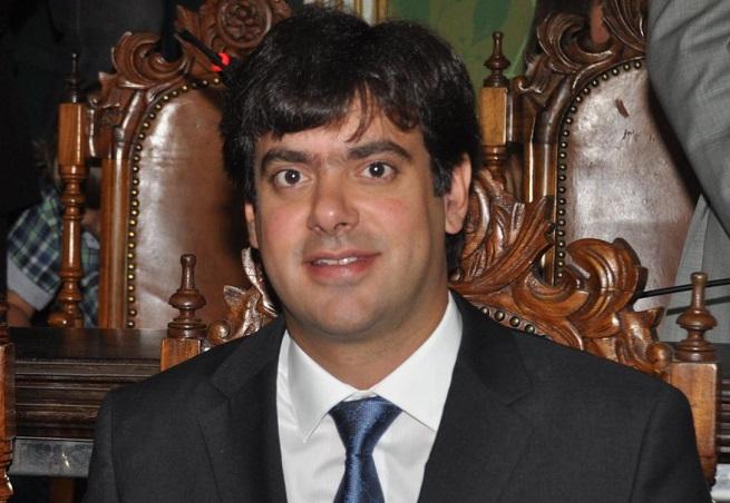 Tiago Correia diz que sindicalistas da educação querem palanque eleitoral