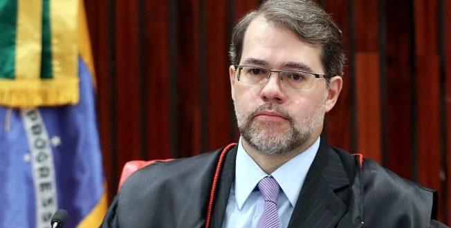 Toffoli vai apresentar parecer contrário ao autofinanciamento de campanhas