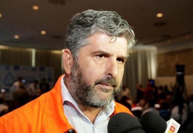 PF identifica troca de e-mails entre Ferraz, ex-assessor de Lúcio e primo de Geddel