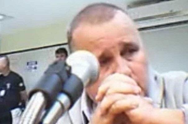 Fachin nega pedido de Geddel para passar à prisão domiciliar