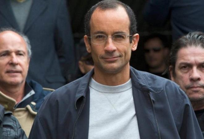 Marcelo Odebrecht afirma que cunhado ajudou a destruir provas