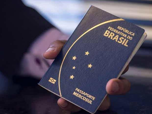 Brasileiros precisarão de autorização prévia para entrar na Europa