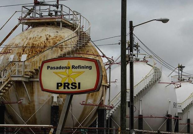 Petrobras anuncia processo de venda da refinaria de Pasadena