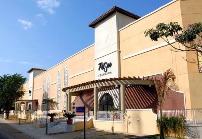 Praças de alimentação dos shoppings em Salvador serão liberadas na segunda