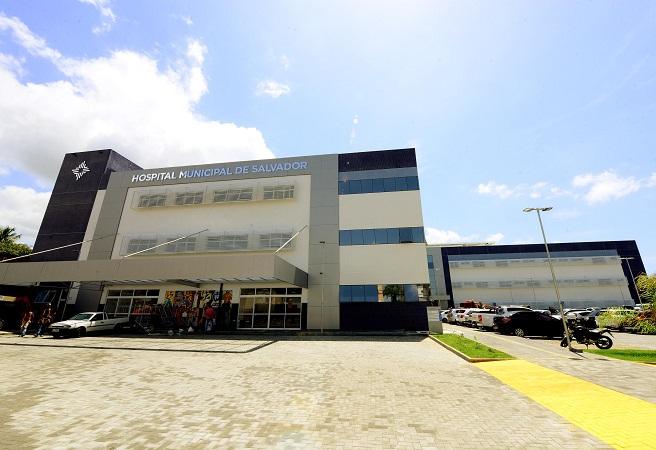Hospital Municipal de Salvador realizou mais de 15 mil atendimentos em três meses