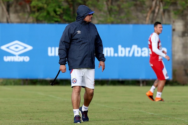 Bahia e Juazeirense disputam vagam na final do Baianão