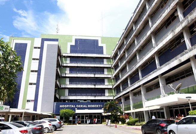 Hospital Roberto Santos terá primeiro seminário da UTI neurológica