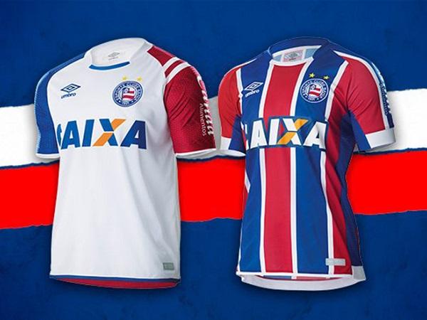 Torcida do Bahia poderá criar e escolher as camisas do clube