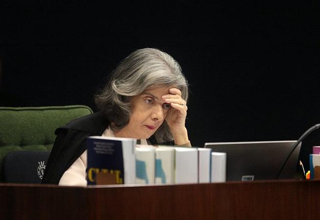 Judiciário estoura teto de gastos do 1º semestre, diz jornal