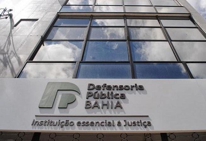 Defensoria Pública da Bahia abre 70 vagas de estágio