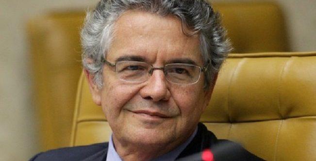 Marco Aurélio Mello derruba afastamento de desembargador baiano do TRT5
