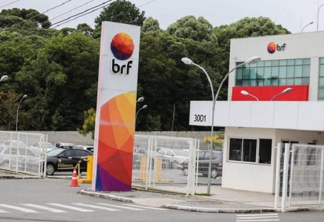 Bovespa: BRF perde quase R$ 5 bi em valor de mercado