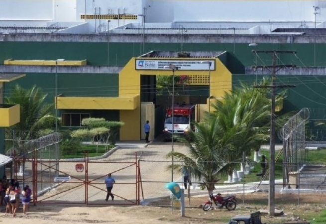 Seap suspende visitas sociais e religiosas nas unidades prisionais da Bahia