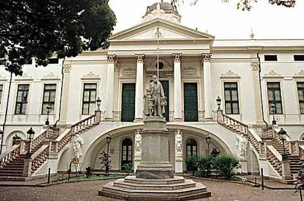 Hospital Santa Izabel comemora 125 anos com inaugurações