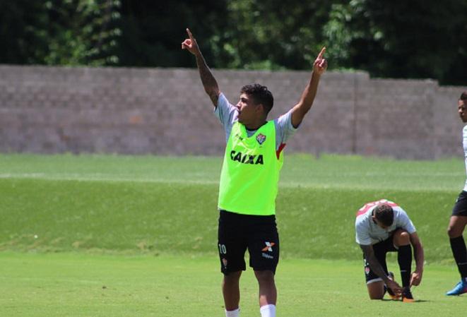 Vitória e Bahia de Feira disputam vaga na final do Baianão