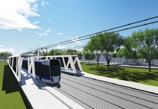 VLT e nova Estrada do Feijão atraem interesse de investidores britânicos