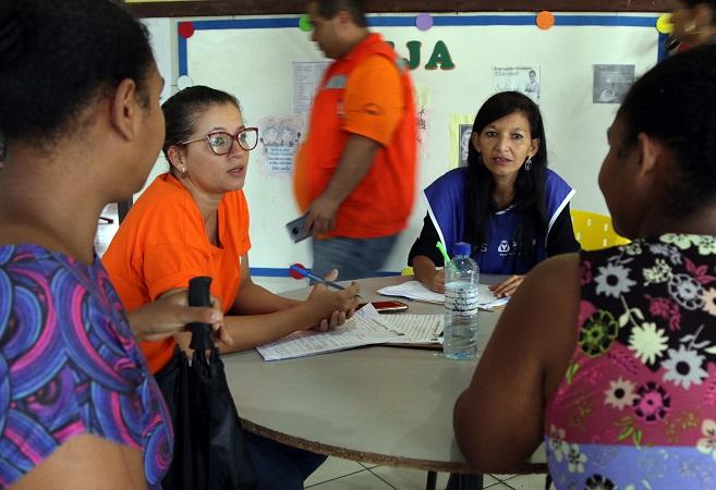 Sistema de alerta é acionado em mais uma comunidade em Salvador