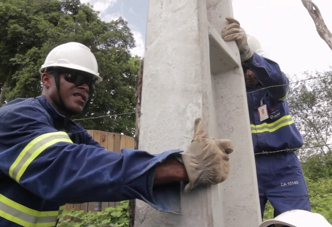 Coelba fará desligamentos de energia programados em Camaçari