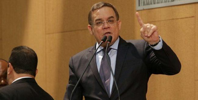 Líder da Oposição questiona omissão dos dados da segurança pública na Bahia