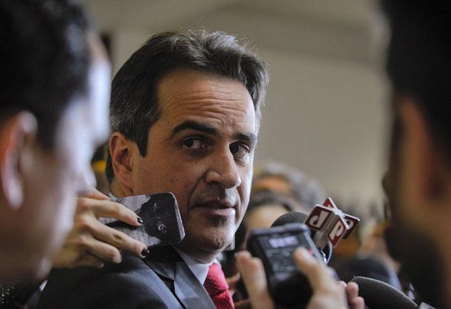 STF aceita denúncia contra Ciro Nogueira e mais três parlamentares do PP