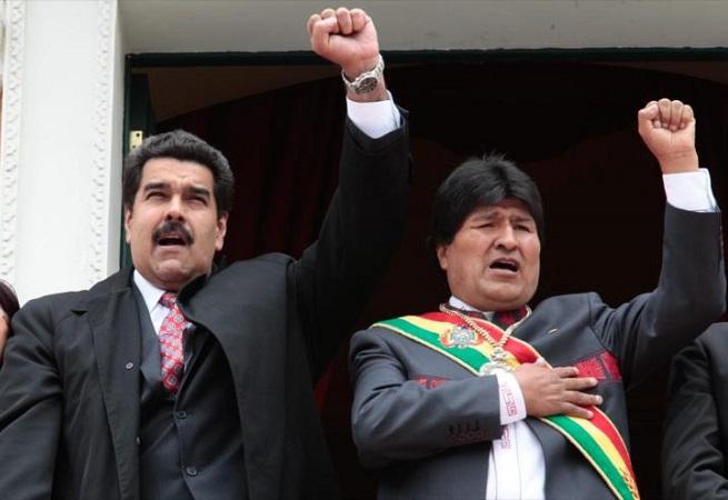 Maduro e Morales terão reuniões com novo presidente de Cuba