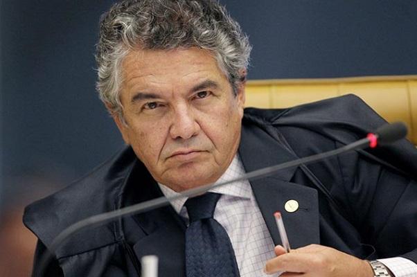 Marco Aurélio Mello concede habeas corpus ao traficante Elias Maluco