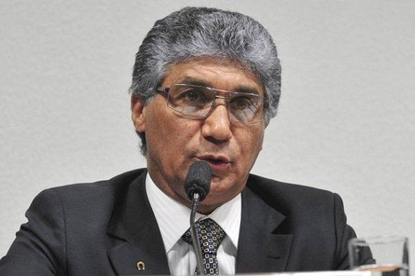 MPF pede nova prisão de suposto operador do PSDB