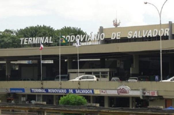 Rodoviária de Salvador tem 1.800 horários extras para o São João