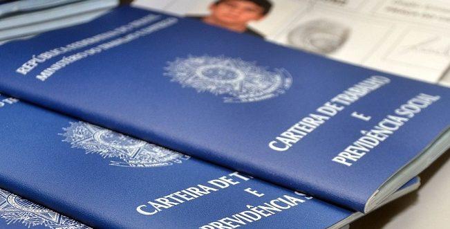 Prefeitura de Salvador vai emitir carteiras de trabalho a partir desta quinta
