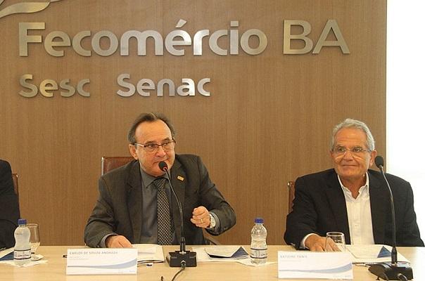 Setor produtivo baiano terá café da manhã com bancada da Bahia em Brasília