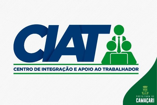 Camaçari: Centro de Integração e Apoio ao Trabalhador será entregue nesta quarta