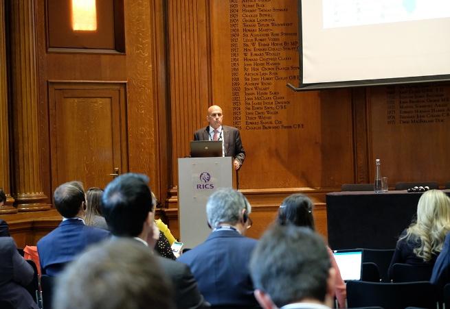 Expertise da Bahia em PPPs é apresentada em Londres