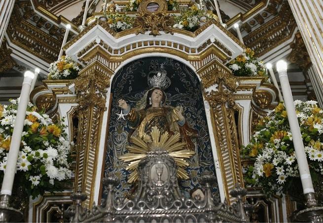 Igreja do Bonfim comemora Mês de Maria com missas diárias