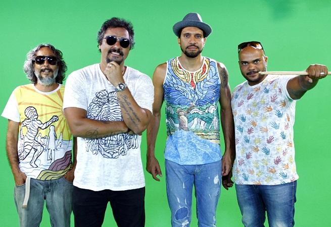 Parque da Cidade recebe Salvador Reggae Day no domingo