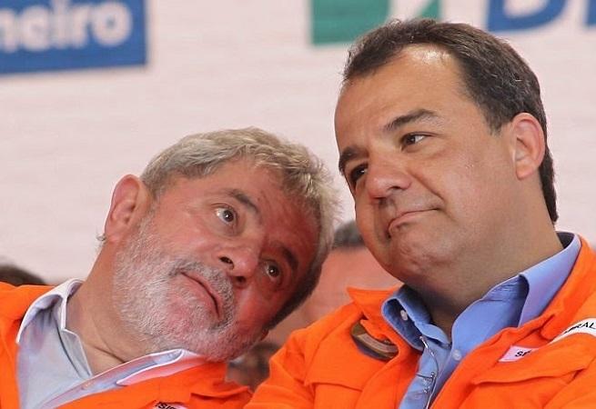Sergio Cabral negocia delação com a PF, diz revista