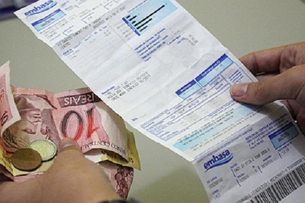 Embasa oferece negociação de débitos até 29 de janeiro