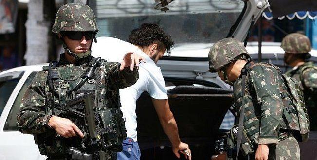Confiança dos brasileiros no Exército atinge 80,3%, diz pesquisa Qualitest